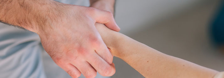 Chiropractic North Yarmouth ME Carpal Tunnel